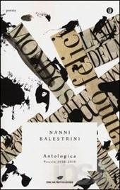 Nanni Balestrini, Antologica