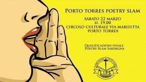 porto torres poetry slam