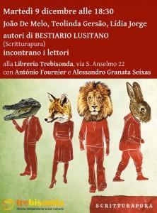 Bestiario Fournier