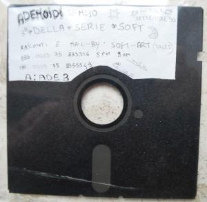 adenoidi 10 aprile settembre 1990