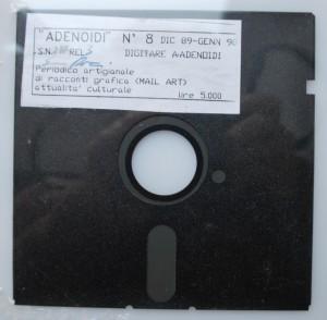 adenoidi 8 dicembre 1989 gennaio 1990