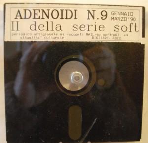 adenoidi 9 gennaio - marzo 1990